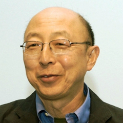 photo of Kenji Hakuta