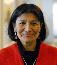 photo of Aída Walqui